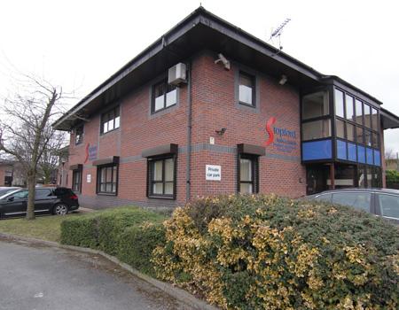 mansfield office